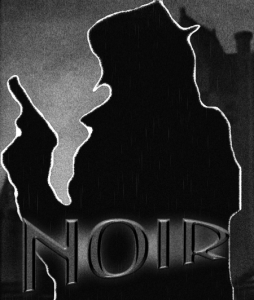 GC12 Film Noir Profile