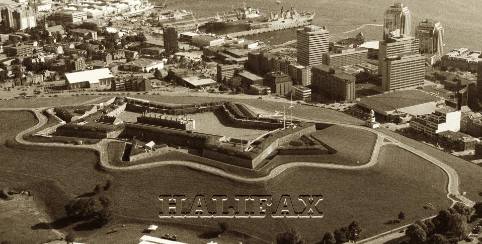 GC13 Halifax